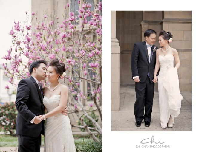 Pasadena Pacific Asia Museum Wedding Photo-021a