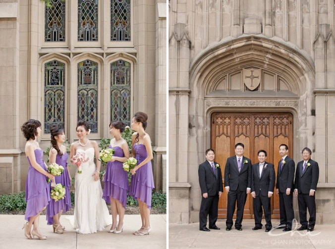Pasadena Pacific Asia Museum Wedding Photo-023a