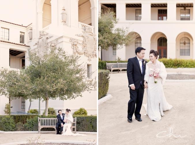 Pasadena Pacific Asia Museum Wedding Photo-036a