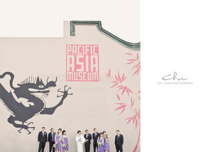 Pasadena Pacific Asia Museum Wedding Photo-044a