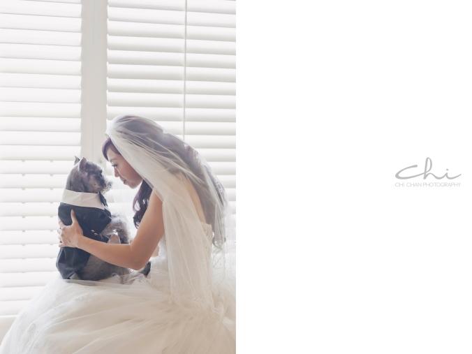 Jodie Michael Pacific Palms Los Angeles Wedding Photo 09