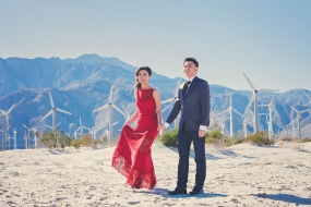 Joshua Tree Wedding Photo AK-002