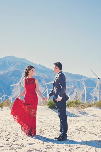 Joshua Tree Wedding Photo AK-003