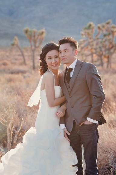 Joshua Tree Wedding Photo AK-019