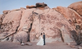 Joshua Tree Wedding Photo AK-021