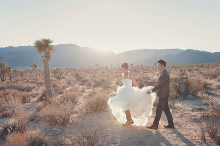Joshua Tree Wedding Photo AK-023