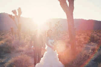 Joshua Tree Wedding Photo AK-027